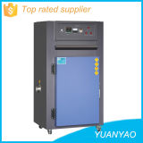 Fornos industriais de alta temperatura para extensamente o uso