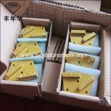 Blok PCD van de Band van het Metaal van de diamant het Concrete Hybride Malende Oppoetsende