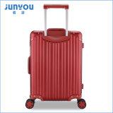 Мешки багажа сплава магния OEM Китая подгонянные фабрикой алюминиевые для Junyou