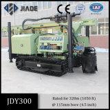 Máquina de la plataforma de perforación de la perforación del agua Jdy300