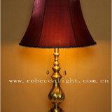 Iluminação LED de dormitório residencial de estilo antigo de estilo europeu