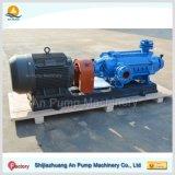 Elektrischer Dieselmotor-Mehrstufendampfkessel-Speisewasser-Pumpen-Wasser-Pumpe