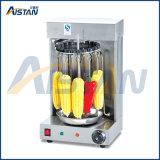 Machine rotatoire de rôtissoire du maïs Eb18 de matériel de boulangerie