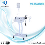 Máquina do Facial dos TERMAS portáteis do oxigênio e do vácuo da água
