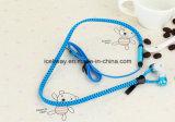 Berufshersteller-Metallstereoreißverschluss-Kopfhörer-Lieferant