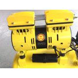 550W 30L ölfreier leiser zahnmedizinischer Luftpumpe-Kompressor