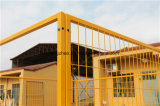 최상 판매 (XMM-DC0)를 위한 분말에 의하여 입히는 큰 개 개집 또는 개 감금소