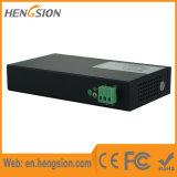 1 gigabit Tx et commutateur réseau d'accès d'Ethernet de Fx de 1 gigabit