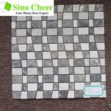 Marmorsteinfliese/Mosaik-Fliese/Steinmosaik-/Küche-Wand-Fliese
