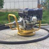 Póker del vibrador concreto del motor de gasolina