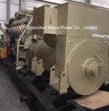 de Ononderbroken Generator van het Biogas van het Aardgas van de Elektrische centrale 1000kw 1250kVA