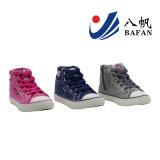2016 chaussures de toile occasionnelles des femmes Bf161031