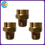 4.8/8.8/10.9 Galvanisierte kupferne Schrauben für Gleis/Maschinerie/Industrie /Fasteners