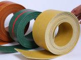 Flacher Riemen/orange oder grüne Farbe