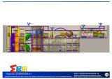 Europäischer Standard-weiches Innenspielplatz-Gerät