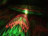 Projector van de Laser van de Animatie van de Kleur van Guagnzhou de Populaire 1W Volledige