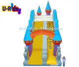 corrediça inflável do castelo da altura 10m para miúdos