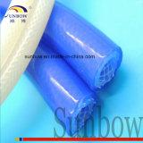 Verdrängtes Silikon-Gummi-verstärktes flexibles Hochtemperaturwiderstand-Gefäß Sb-Srrt