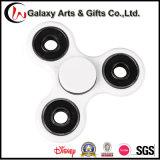 ABS van de Gift van Pomotional friemelt de Plastic Hand de Gyroscoop van de Vingertop van het Speelgoed van de Gyroscoop