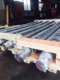 Pièces de pièce forgéee d'OEM d'OIN 9001 pour l'acier de carbone et allié