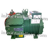 Tipo compressor /Semi-Hermetic de Bitzer do Refrigeration do quarto frio