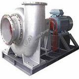Pompe électrique de gravier d'exploitation de qualité