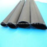 4: 1 Adhesivo-Lined Semi-Rigid Waterproof Polyolefin Heat Shrinkable Tubings