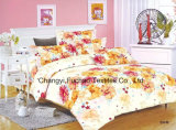 Microfiber Printed Bedding Set Used für Home oder Hotel