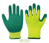 7g Loop Acrylic Latex Palm Coating Glove