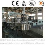 Granulator van het Recycling van de Zak van het afval de pp Geweven (ML130/SJ130)