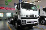 Caminhão novo do trator de Isuzu 6X4 com melhor preço para a venda
