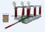 15kv/24kv/38kv 50Hz/60Hz im Freien Pole eingehangener Eingabe-Trenner mit Öl-Raum