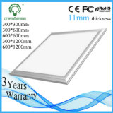높은 CRI>82ra Epistar Chips 30X30cm LED Panel Light 18W
