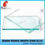1.8mmのISO 9001の明確な板ガラスまたは写真フレームガラス