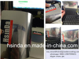 Super Silver Mirror Chrome Effect Powder Coating Color Paint