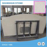 Partie supérieure du comptoir chaude de cuisine de pierre de quartz de la vente 2016 à vendre