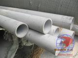 ASTM A312/A213/A376 TP304 Tp316 Tp310の継ぎ目が無いステンレス鋼の管