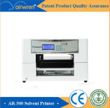 Impressora de madeira da máquina de impressão Ar-500 do tamanho de Digitas A3