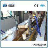 El panel del Decking de WPC que hace la máquina