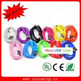 Kleurrijke Micro- USB Kabel voor Smartphone