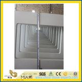 De gebouwde Bovenkant van de Ijdelheid van het Kwarts voor Badkamers (YYS)