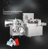 Macchina imballatrice di Folding& del tessuto bagnato automatico (MDZP-250ZY)