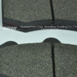 Ap Caliper 중국 Supplier를 위한 Hight Quality Brake Pad