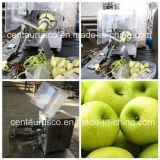 Автоматическая машина шелушения Apple с утверждением CE