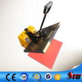 Lo SGS del CE ha approvato la macchina piana della pressa di calore