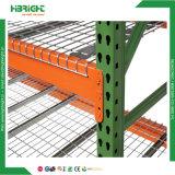 Sistemi di memorizzazione logistici della cremagliera durevole resistente del metallo del magazzino