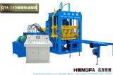 Macchina per fabbricare i mattoni di pavimentazione idraulica (QT4-15C)