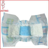 중국에 있는 경쟁적인 Price Baby Diapers Manufacturers