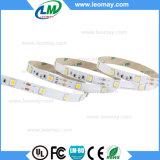 80000 horas de la vida útil SMD5050 los 7.2W/M del constante de tiras de Currenat LED