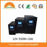 (T-12351) reiner Welle PV-Inverter u. Controller des Sinus-12V350W10A